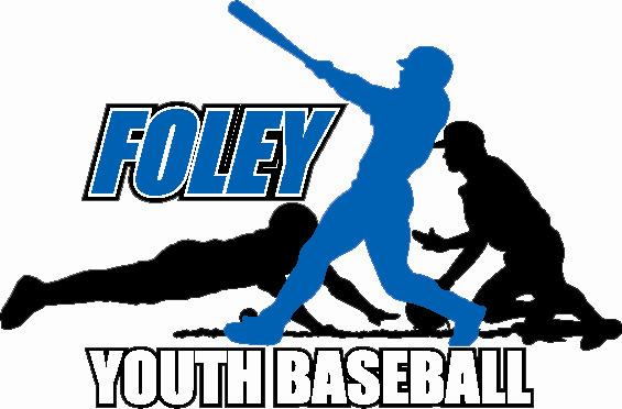 Foley youth Baseball