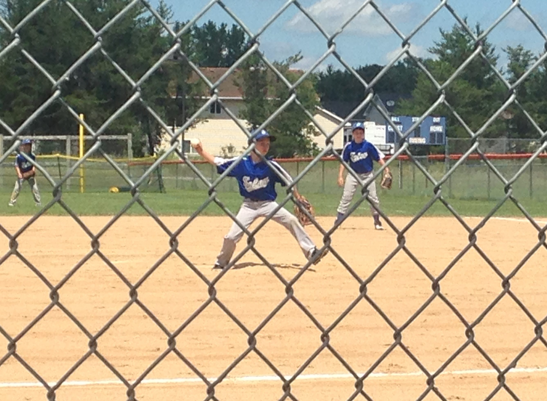 Foley Youth Baseball