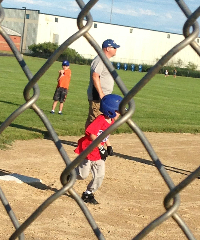 Foley Coach Pitch