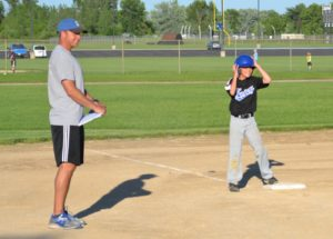 Foley Youth Baseball Coaches